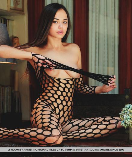 Li Moon nude in erotic MAGNIA gallery - MetArt.com