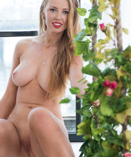 Helene nude in erotic GINDIRE gallery - MetArt.com
