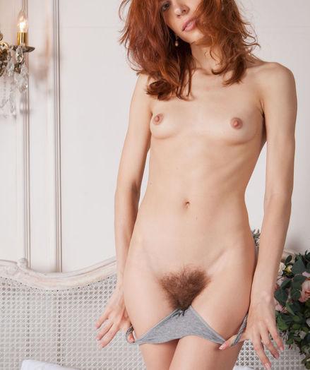 Dennie nude in erotic DEDAU gallery - MetArt.com