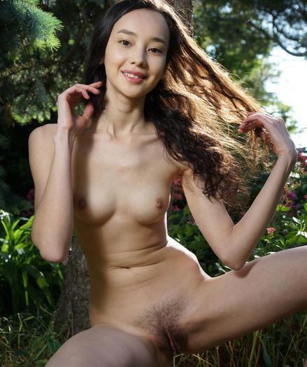 Djessy nude in softcore TETUA gallery - MetArt.com