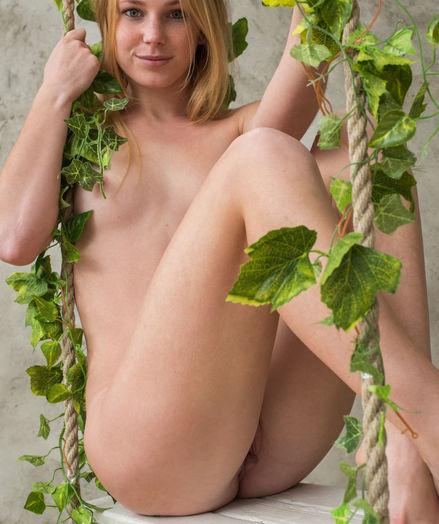 Runa nude in erotic SOCCIN gallery - MetArt.com