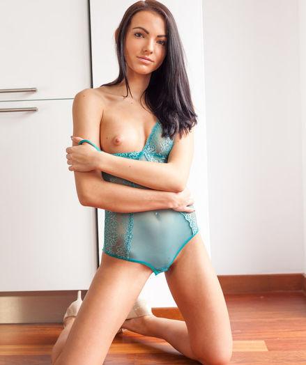 Sapphira A nude in erotic BALOTA gallery - MetArt.com