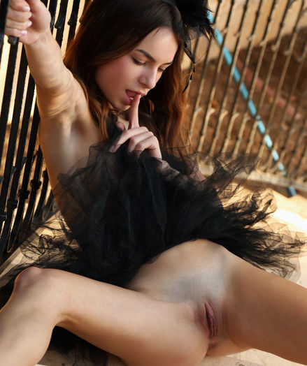 Debora A nude in softcore ROSETI gallery - MetArt.com