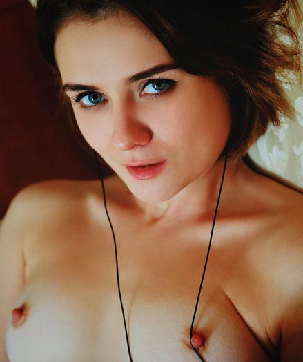 Alice Shea nude in erotic JDITTA gallery - MetArt.com