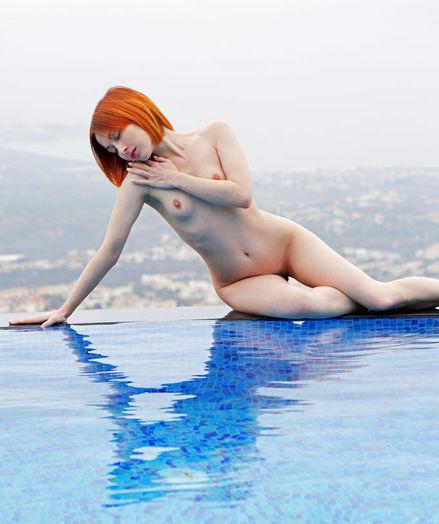 Night A naked in erotic VOLLTA gallery - MetArt.com