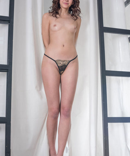Erna nude in softcore TEVEDI gallery - MetArt.com