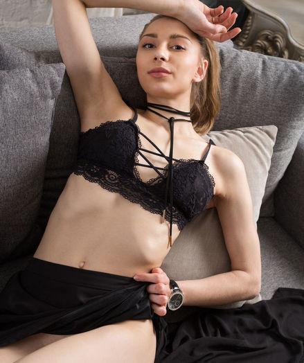 Lena Raz nude in erotic PRESENTING LENA RAZ gallery - MetArt.com