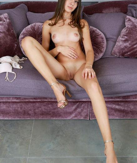 Valencia nude in erotic RIDU gallery - MetArt.com