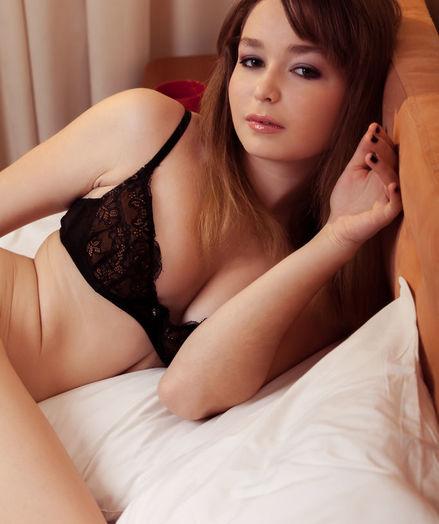 Lu Clar nude in glamour PRESENTING LU CLAR gallery - MetArt.com