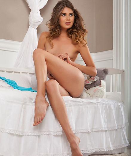 Luna Pica nude in erotic DERLIF gallery - MetArt.com