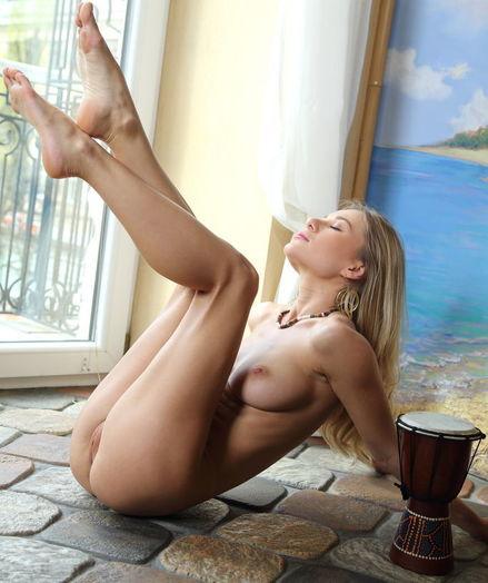 Candice B nude in softcore DANERA gallery - MetArt.com