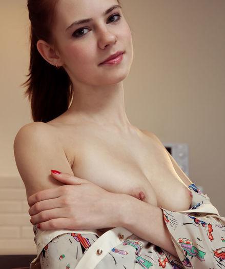 Juliett Lea nude in erotic SEDIEZ gallery - MetArt.com