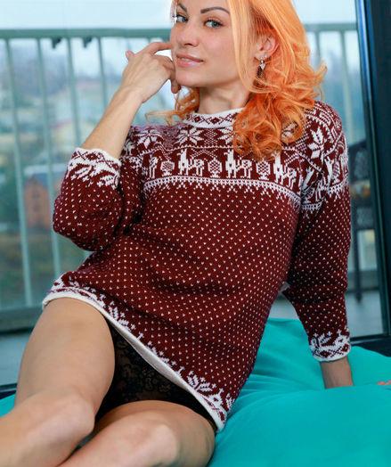 Beatrice Roja nude in glamour RITANA gallery - MetArt.com