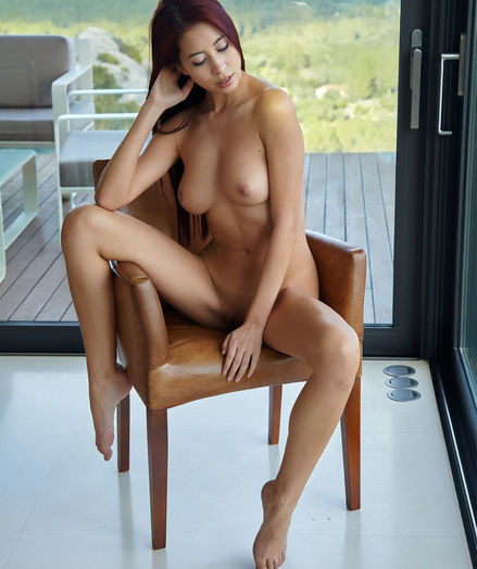 Paula Shy nude in erotic ASIAN FUSION gallery - MetArt.com