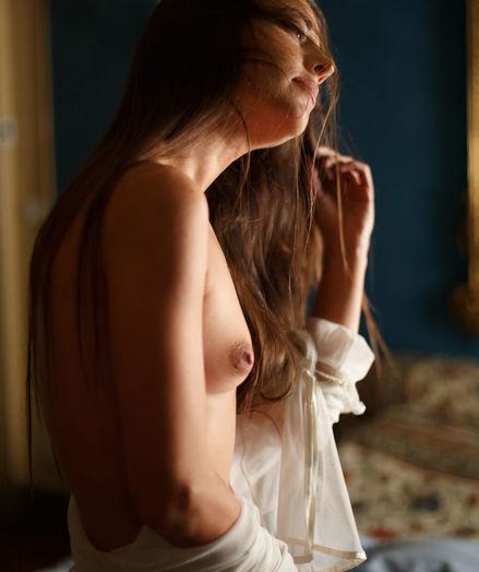 Lorena B nude in erotic ESPECIAL gallery - MetArt.com