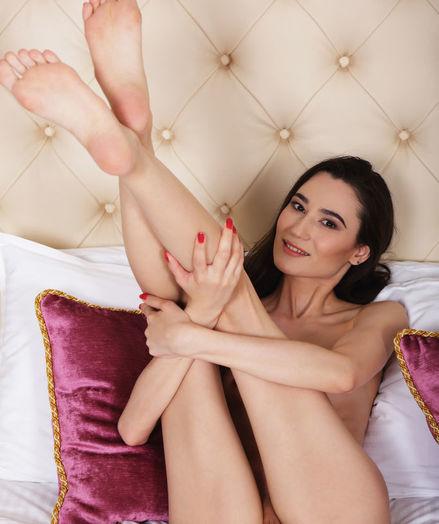 Sofia Sun nude in erotic Introducing SOFIA SUN gallery - MetArt.com
