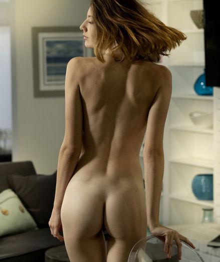 Lena Anderson nude in erotic CASUAL FUN gallery - MetArt.com