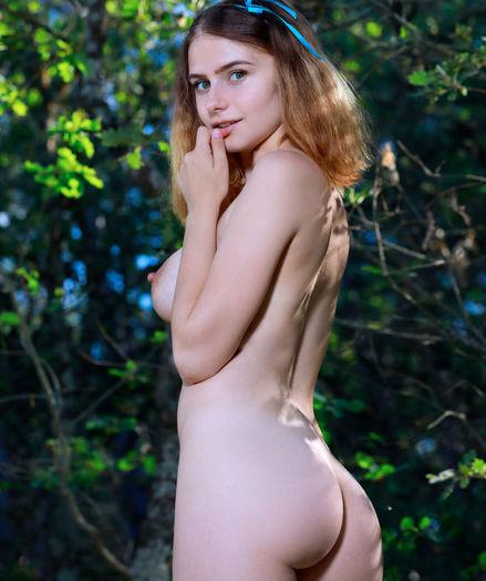 Dakota Pink nude in erotic SHOW STOPPERS gallery - MetArt.com