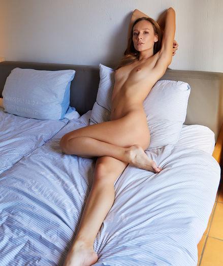 Mirabella nude in erotic BUTTERFLY Desires gallery - MetArt.com