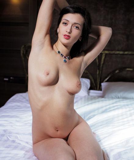 Lara D nude in erotic GEMS gallery - MetArt.com