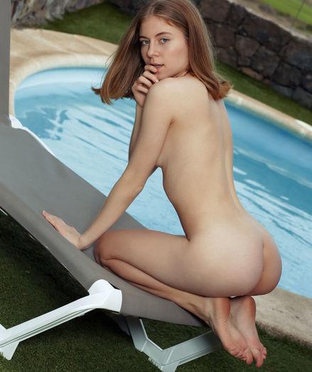 Shayla bare in erotic GENIAL gallery - MetArt.com