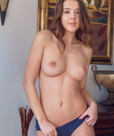 Sybil A naked in erotic SWEETLY gallery - MetArt.com