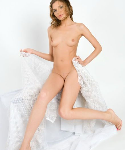 X-rated Beauty - Categorically Bonny Inferior Nudes